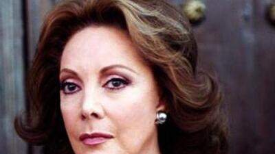 Era una de las grandes amigas de Carmen Montejo.