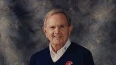 El dueño y fundador de los Buffalo Bills murió a los 95 años de edad (AP...