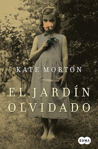"""""""El jardín olvidado"""": es una novela de la australiana Kate Morton. La ob..."""