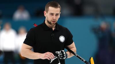 El ruso Aleksandr Krushelnitckii dio positivo por Meldomium.
