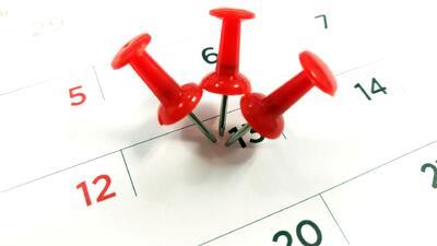 ¿Te da miedo el martes 13? Descubre qué hay detrás de las supersticiones y cómo atraer la buena suerte