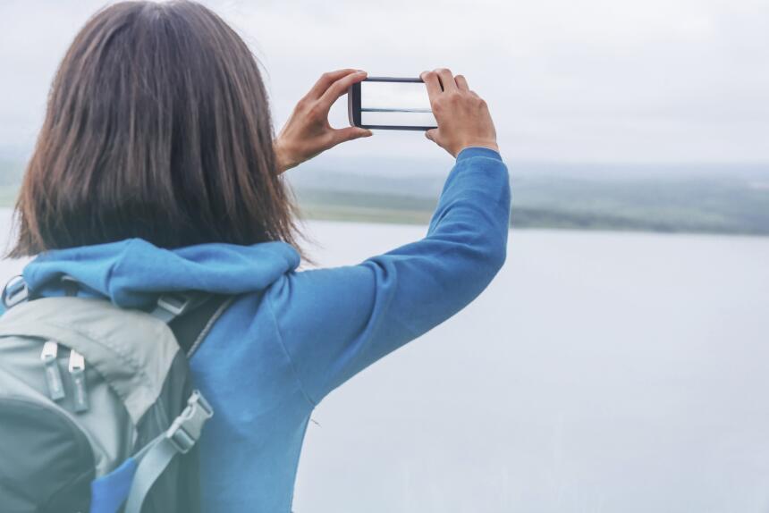 Viajar en tus veintes: ventajas y 'tips'