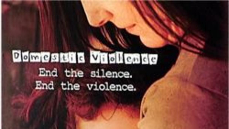 Iniciativa de parar la violencia domestica