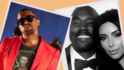 Kanye West y sus momentos más felices