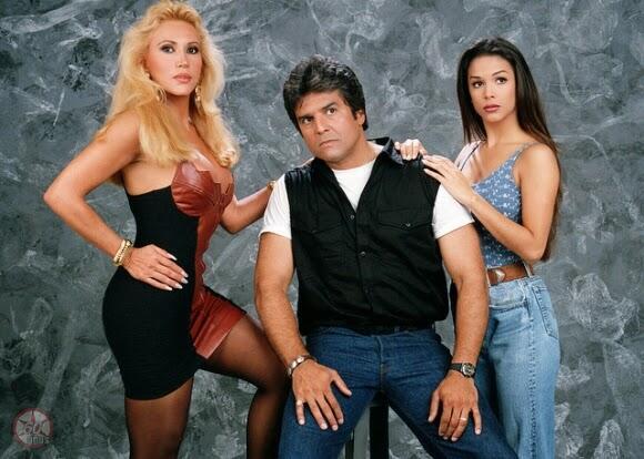 Recuerda los finales más inesperados de las telenovelas dos-mujeres-un-c...