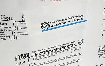 IRS reitera la necesidad de renovar los números de ITIN que expiran este...