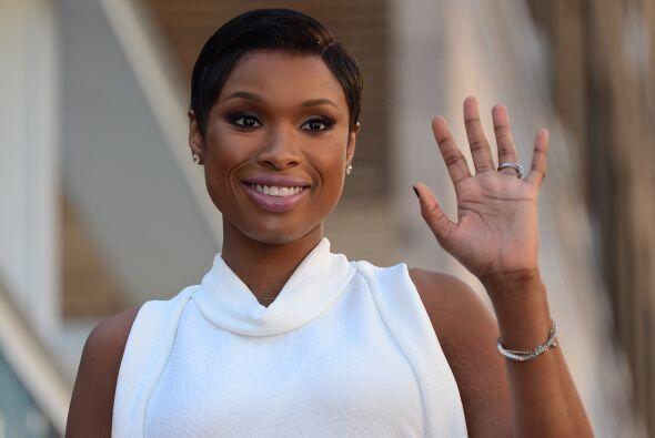 La cantante y actriz se convirtió en la celebridad número...