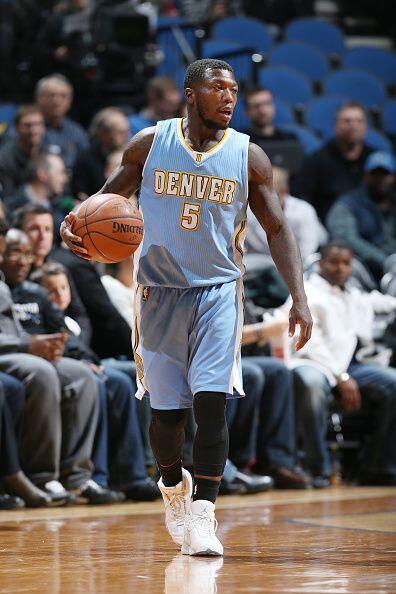 5 de Enero - Nuggets (15-20) ganan 110 - 101 a Timberwolves (5-28). Arro...