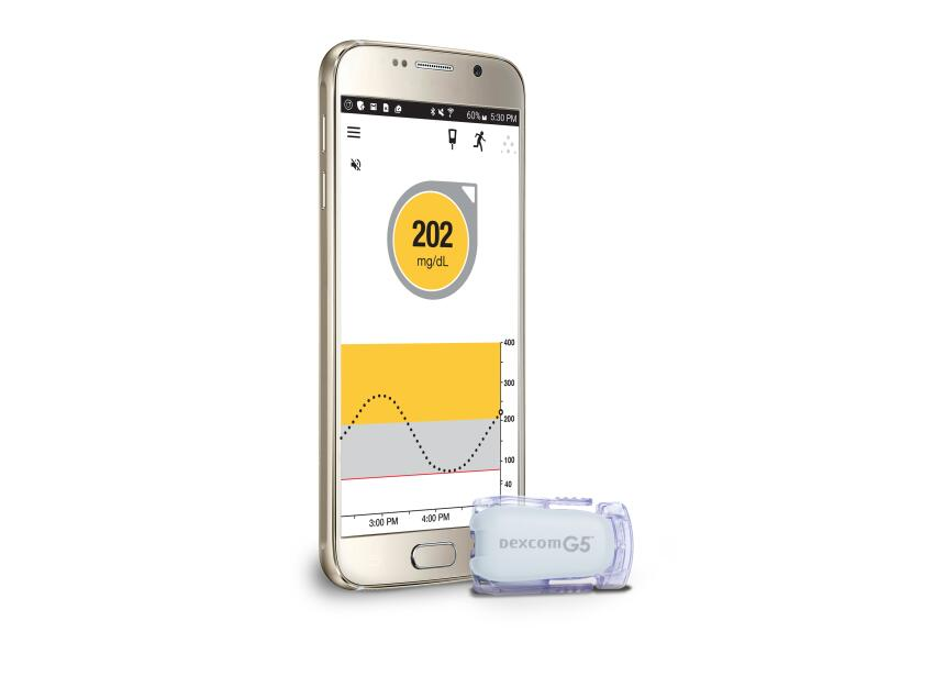 salud tecnología