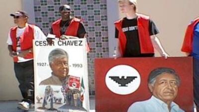 Centro César Chávez ingresa al Registro Histórico Nacional c39d0c8ea7c04...