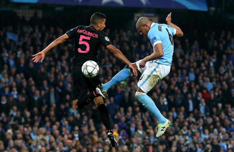 Los memes del empate entre Manchester City y Real Madrid GettyImages-520...