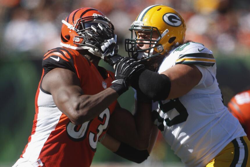 AFC NORTE | Steelers y Ravens, una nueva lucha por la división GettyImag...