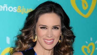 La actriz anunció que espera a su segundo bebé.