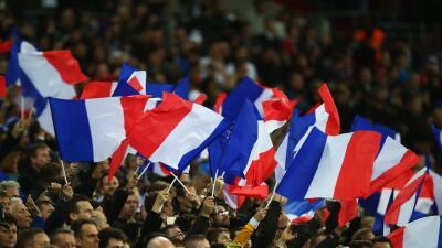 La Liga MX se solidariza con Francia
