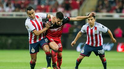 Cómo ver Tijuana vs Chivas en vivo, por la Liga MX