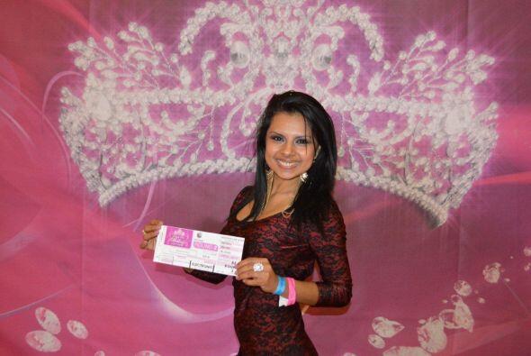 Johana Blanco Conoce a las once bellas de Nueva York que tras una audici...