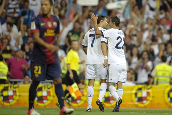 Barcelona no podía creer lo que sucedía, incluso más tarde todo se derru...