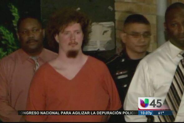 El responsable fue identificado como Dylan Quick, quien según revelan in...