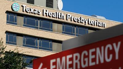 Llueven las críticas al Hospital Presbiteriano de Dallas