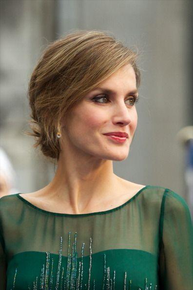 Estos fueron los mejores looks de Letizia Ortiz, nueva reina de España y...