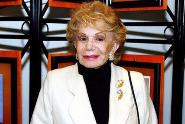 Estuvo casada con el actor y productor Raúl Astor.