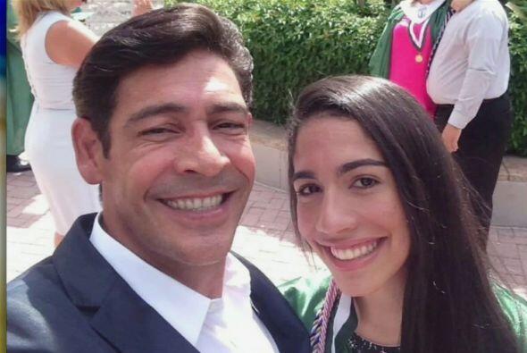 Para los que se preguntaban si su hija Thalía se llama así en honor a la...