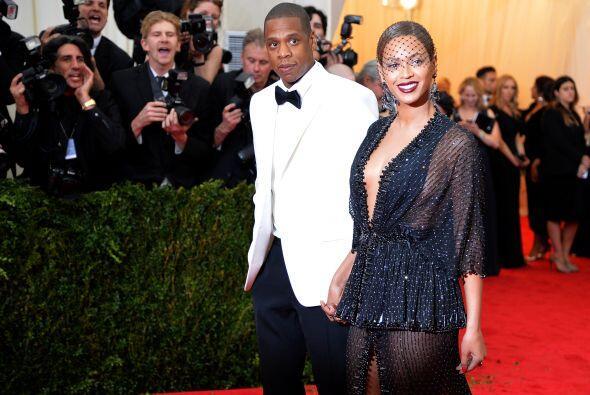 Beyoncé y Jay Z pasaron por un mal momento con Solange, hermana de la ca...