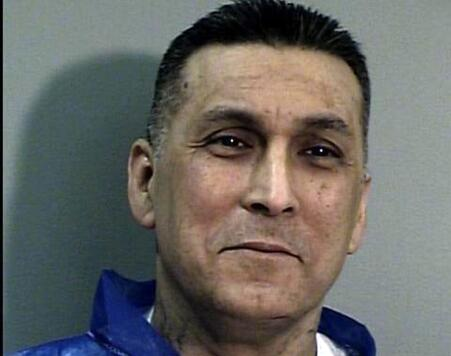"René ""Boxer"" Enríquez, exlíder de la Mafia Mexicana"