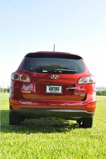La garantía de 10 años o 100 mil millas de Hyundai es un excelente respa...