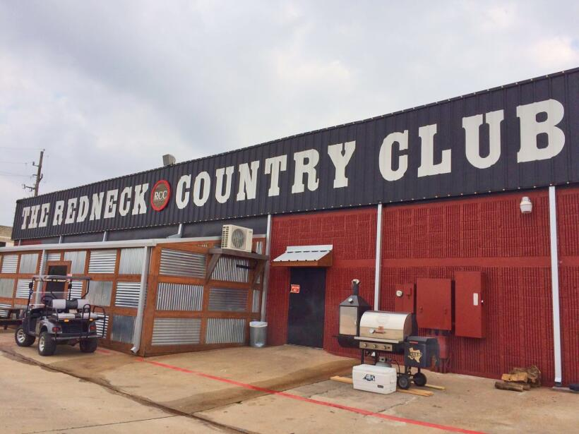 Redneck Country Club