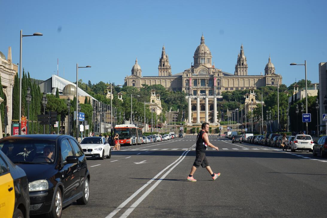 In photos: Barcelona in happier times - from Gaudi to Messi. DSC01214.jpg