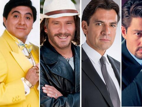 Los millonarios más poderosos de las telenovelas
