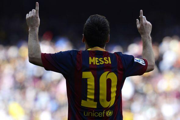 El 10 del Barcelona recibe 15 millones de euros como salario por parte d...