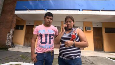 Desgarrados por el dolor, sobrevivientes cuentan cómo el Volcán de Fuego sepultó a 40 miembros de su familia en la zona cero del desastre