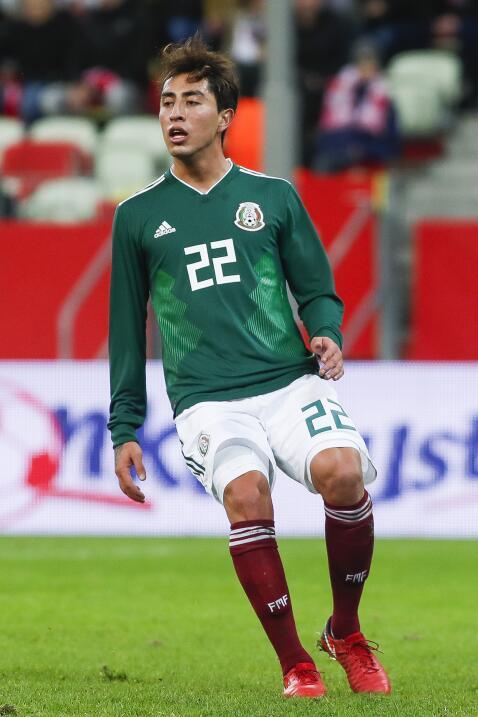 Calficamos México vs. Holanda