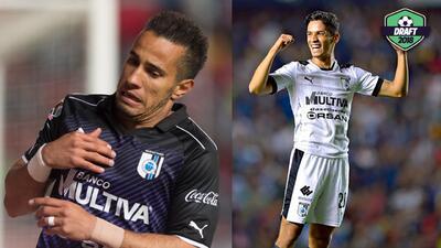 Querétaro estuvo a punto de perder a Camilo Sanvezzo y Jaime Gómez en el Draft