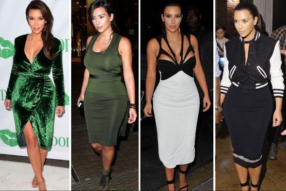 Alguien llame urgentemente al equipo de Fashion Police, pues la socilité...