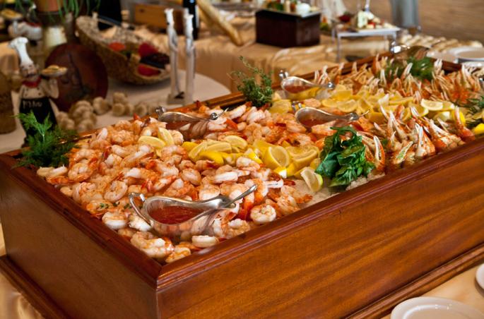 The Naples Beach Hotel & Golf Club (Florida) //  Cuando prefieres deleg...