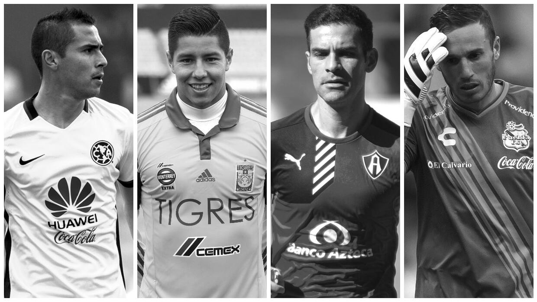 Rafael Márquez, entre los jugadores que no debes elegir para la J4