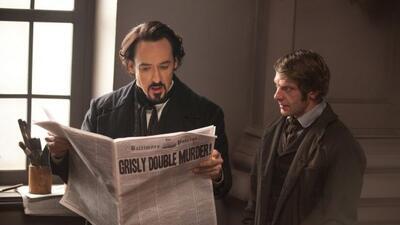 La espectacular obra de Edgar Allan Poe regresa a la pantalla grande