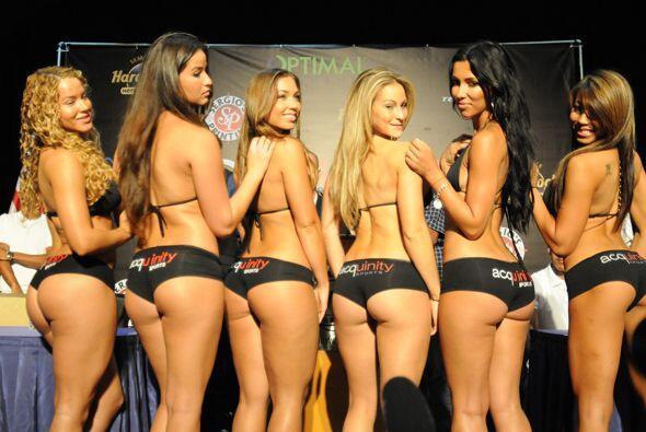 Solo Boxeo Tecate se transmite por TeleFutura los sábados a las 11 pm Es...
