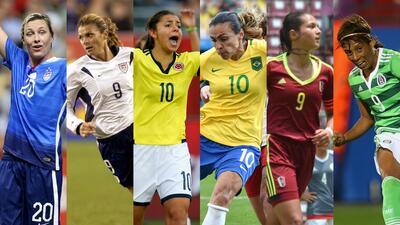 Mujeres y fútbol: las guerreras que vencieron los estereotipos y son ejemplo a seguir