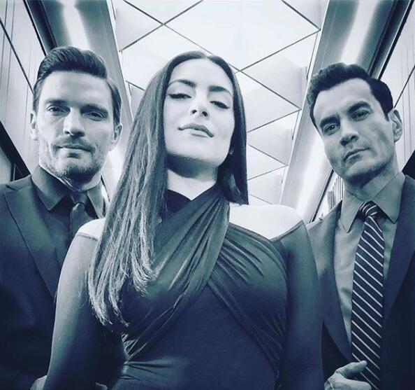 El Despacho telenovela