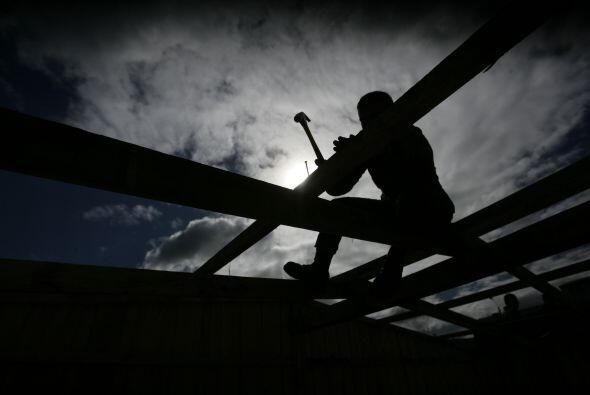 El presidente Sebastián Piñera admitió que la construcción de viviendas...