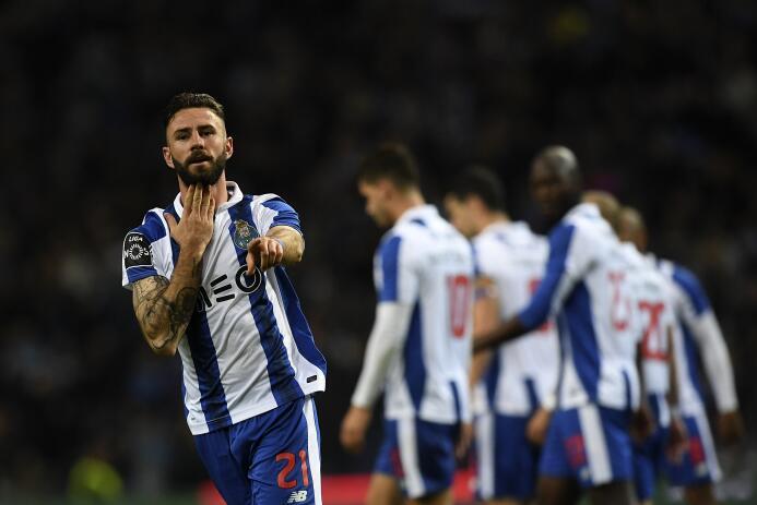 """Del """"todo es culpa de Layún"""" a la pelea entre Betis y Sevilla; la histor..."""