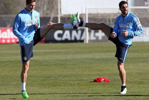 Fernando Torres: Regresó al Atlético de Madrid en calidad de ídolo y fig...
