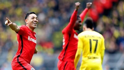 Lo mejor de los 'legionarios' mexicanos en esta jornada del fútbol internacional