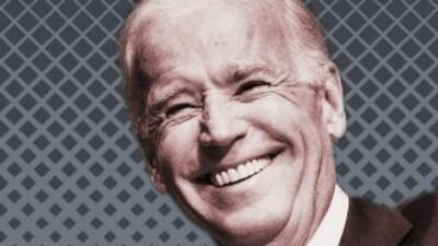 Joe Biden, posible candidato demócrata