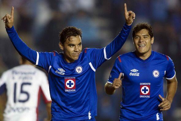 Cruz Azul intentaría reciclar a otro delantero consagrado de la Liga Mx...