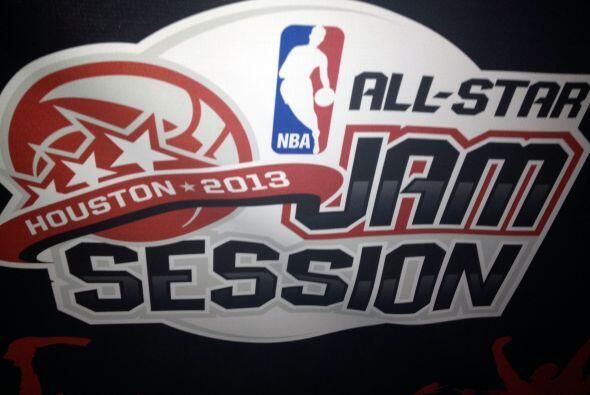 Adelanto del NBA All-Star Game en Houston